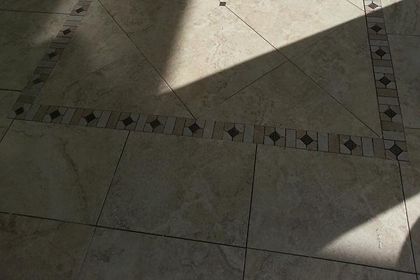 Remodel Tile Flooring Palm Coast Florida